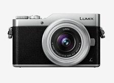 Panasonic Lumix GF9 GF9K Camera With 12-32mm Lens Silver UU