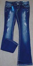 ~NWT Women's SERIES 31 SELENA Mid-Rise Trumpet Jeans! Size 3 Original Fit FS:)~