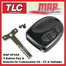 MAP KF200 Programming Tool + Replacement Key KF204 Holden VS-VZ Commodore 3 butt