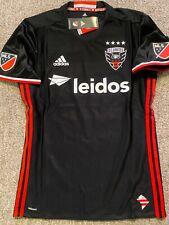 Adidas Mls Washington Dc United Onfield Soccer Jersey sz Medium$150 New w Tags