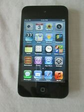 Apple iPod Touch 4th Generation-8gb-with 167 Rock'n'Roll Songs-See List