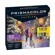 Prisma Color Premier 52 Count Mixed Coloring Set- 6070