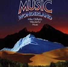 Mike Oldfield Music wonderland [CD]