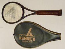 KENNEX  PRO COPPER ACE Tennis Racket Racquet + Case