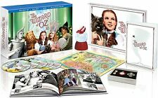 The Wizard of Oz (Blu-ray3D/ Blu-ray/DVD) 5-Disc Set 75th Anniversary Box Set