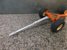 1/16 scale parts Custom Wagon hitch farm toy parts