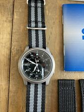 Seiko snk809k2 Reloj Seiko Campo