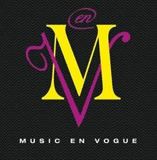 Music en Vogue vol.3 - NUOVO 2 CDS-Florence + The Machine-Kiss with the fist