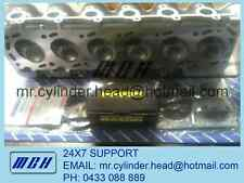 Ford Falcon Bare Cylinder Head kit EL AU + VRS Head Gasket Set Bolt 4.0 6cyl