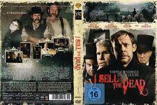 I sell the dead,Uncut, Vertraue niemals einer Leiche, Horror-Komödie, DVD/Neu