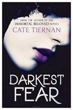 Darkest Fear by Cate Tiernan (Paperback) New Book