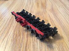 1/64 Custom Scratch Built 8 Row Strip Till Implement Ertl Farm Toy