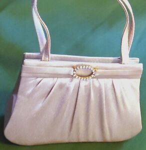 "Very Nice 7"" Small Purse Handbag Bill Blass"