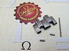 OMEGA TITANIUM SEAMASTER 20MM LINK NEW NEVER WORN PIN AND TUBE