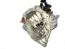 Getriebe  Schaltgetriebe FORD FOCUS MK3 2.0 TDCI BV6R-7002-DBF BV6R7002DBF