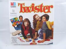 Twister By MB Games Vintage 1996 Version New & Sealed Age 6+