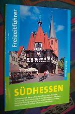 Freizeitführer SÜDHESSEN - Hochtaunus Wetterau Bergstraße ... # 2013 Wartberg