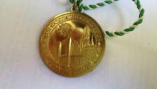 POLIZEI BERLIN POLICE SERVICE MEDAL GERMANY Medaille Sportliche Leistungen SPORT