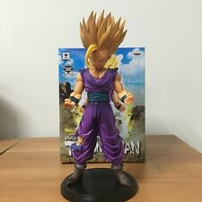 9'' Dragon Ball Dragonball Z Super Saiyan Son Gohan Action Figure Toy
