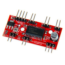 Geeetech  Stepper Motor Driver EasyDriver Shield Easy Driver Board  shied