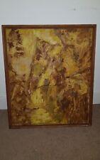 Pintura Abstracta Sin Título listados artista Jolan Williams