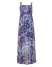 Marks and Spencer Long Geometric Dresses for Women