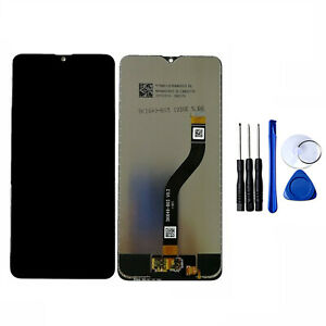 LCD Display Touch Screen Assembly with Tool Replace for Samsung Galaxy A20S/A207