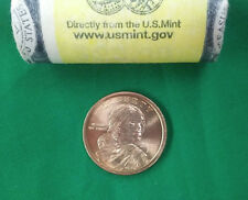 2000 secagawea gold dollar, p, uncirculated, 75 available