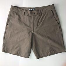 The North Face mens size 34 Golf Camping Hiking Shorts