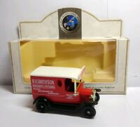 LLEDO DAYS GONE MODEL T FORD W.H. SMITH & SON NEWSAGENTS & STATIONERS