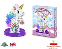 MAGIC GROWING UNICORN Girls Boys Toy Gift Growing Pony Magic Unicorn