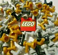 LEGO Tap 1x1 (Pack of 4) Choose Colour - Design 4599