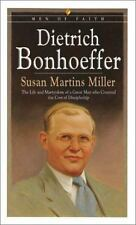 Dietrich Bonhoeffer: The Life and Martyrdom of a Great Man Who Counted the Cost