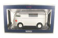 1 18 Norev Peugeot D4b Ambulance 1963