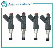 4X Fuel injectors 23250-75100 For 4Runner 4.0L 2010 Tacoma 2.7L 05-13 4.0L 05-11