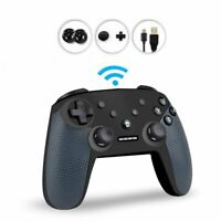 Controller Wireless Remote Gamepad Gyro Axis Joystick for Nintendo Switch