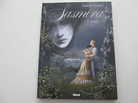 SASMIRA T1 REEDITION TTBE L'APPEL