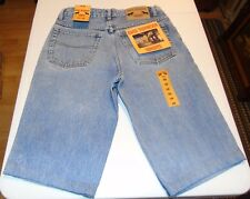 NWT Mens Ross Thomson Jeans Shorts Blue Denim Size 30 W FROM Gander Mountain