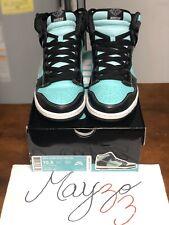 Nike SB Dunk High x Diamond Supply Co Tiffany Shoes 100% Authentic Men Size 10.5
