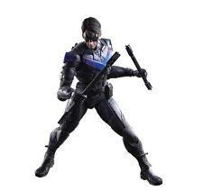 "Batman Jun162756 ""arkham Knight Play Arts Kai Night Wing"" Action Figure"