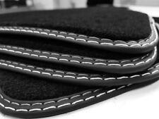 Fußmatten Ford C-MAX 1 Original Qualität Velours // Design Automatten Anthrazit