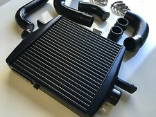 D40 2.5L Navara Performance Intercooler Kit - Plazmaman