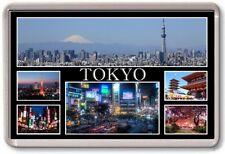 FRIDGE MAGNET - TOKYO - Large - Japan TOURIST