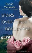 Stars over Sunset Boulevard by Susan Meissner (2016, Paperback) FREE SHIPPING