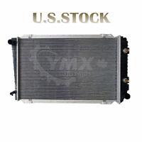 New Radiator For BMW E70 X5 xDrive50i E71 E72 X6 Hybrid 4.4T V8 17117576305