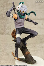 NEW Megahouse 10″ Naruto Shippuuden Hatake Kakashi Anbu G.E.M Figure New In Box