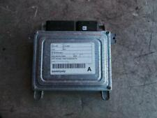 MERCEDES A CLASS ENGINE ECU A170 PETROL PART # A2661534779 W169 05/05-06/10