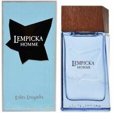 Lolita Lempicka Homme Eau de Toilette EdT 2ml Probe / Sample
