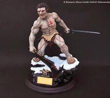 Berserk statue,Zodd,no Sideshow,No Prime ,1exclusive, AOW