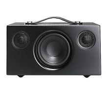 Audio Pro AddOn C5 Bluetooth Connect Multi Room Speaker in Black (UK Stock) BNIB